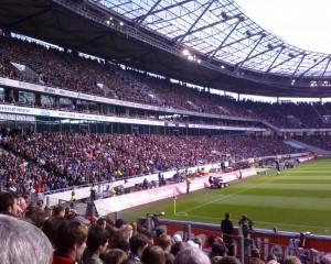 Hannover gegen Schalke