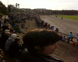 Viby Stadion
