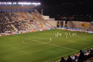Teddy-Stadion